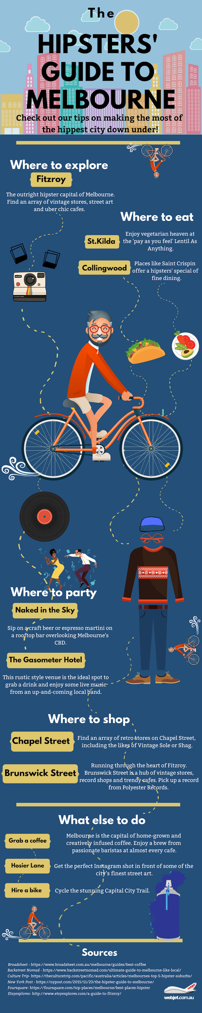 The-Hipsters-Guide-To-Melbourne-infographic-plaza