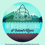 The-Mysterious-Legends-of-Irelands-Rivers-infographic-plaza