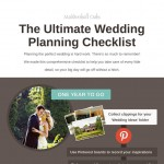 The-Ultimate-Wedding-Planning-Checklist-infographic