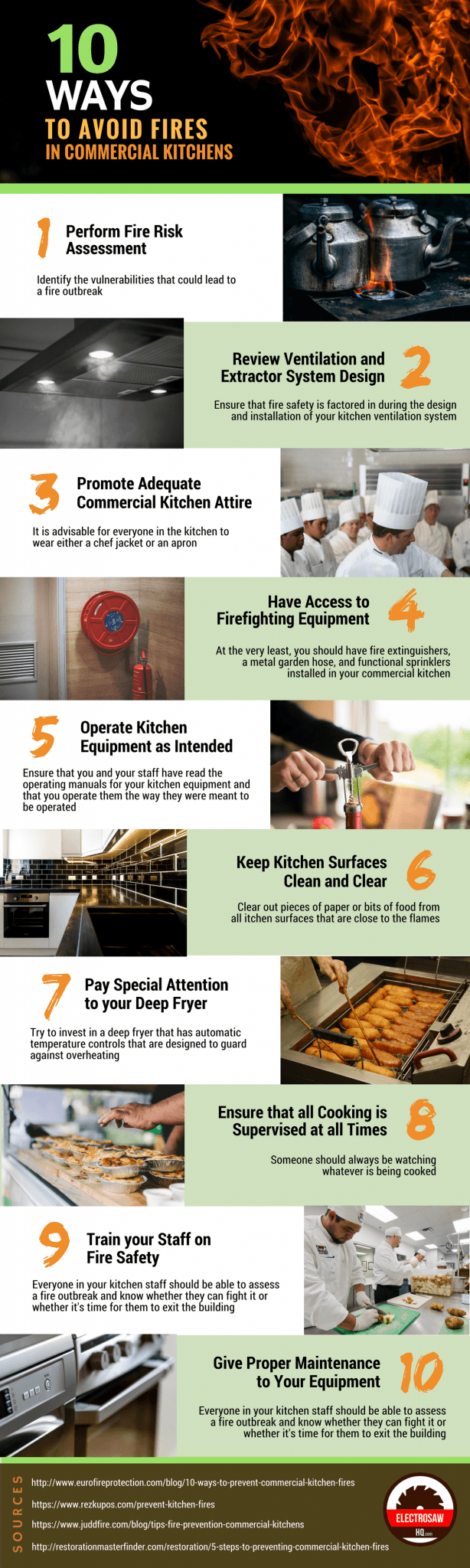Tips-Avoid-Kitchen-Fires-infographic-plaza