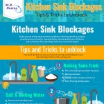 Tips-and-Tricks-to-unblock-Kitchen-Sink-MRDrains-infographic-plaza