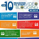 Top-10-Reasons-to-Start-Video-Blogging-infographic