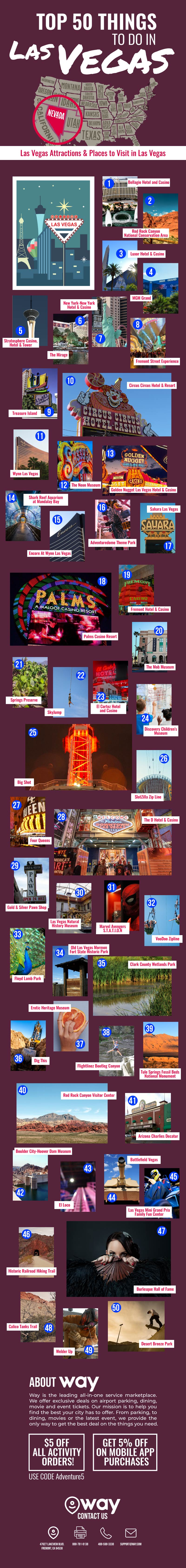 Top 50 Things to Do in Las Vegas-infographic-plaza