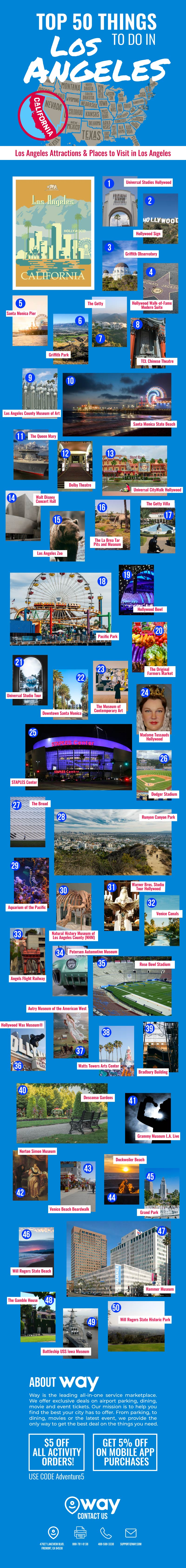 Top-50-Things-to-Do-in-Los-Angeles-infographic-plaza