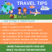 Travel-Tips-infographic-plaza