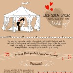 What-Songs-Should-You-Choose-For-Your-Wedding-Bespoke-infographic