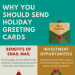 Why-YOU-SHOULD-SEND-HOLIDAY-POSTCARDS-infographic-plaza