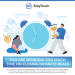 You-are- Spending-Too-Much-Time-on-Closing-Business-Deals-infographic-plaza