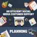 efficient-social-media-customer-support-infograpahic-plaza