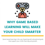 game-based-learning-children-infographic-plaza