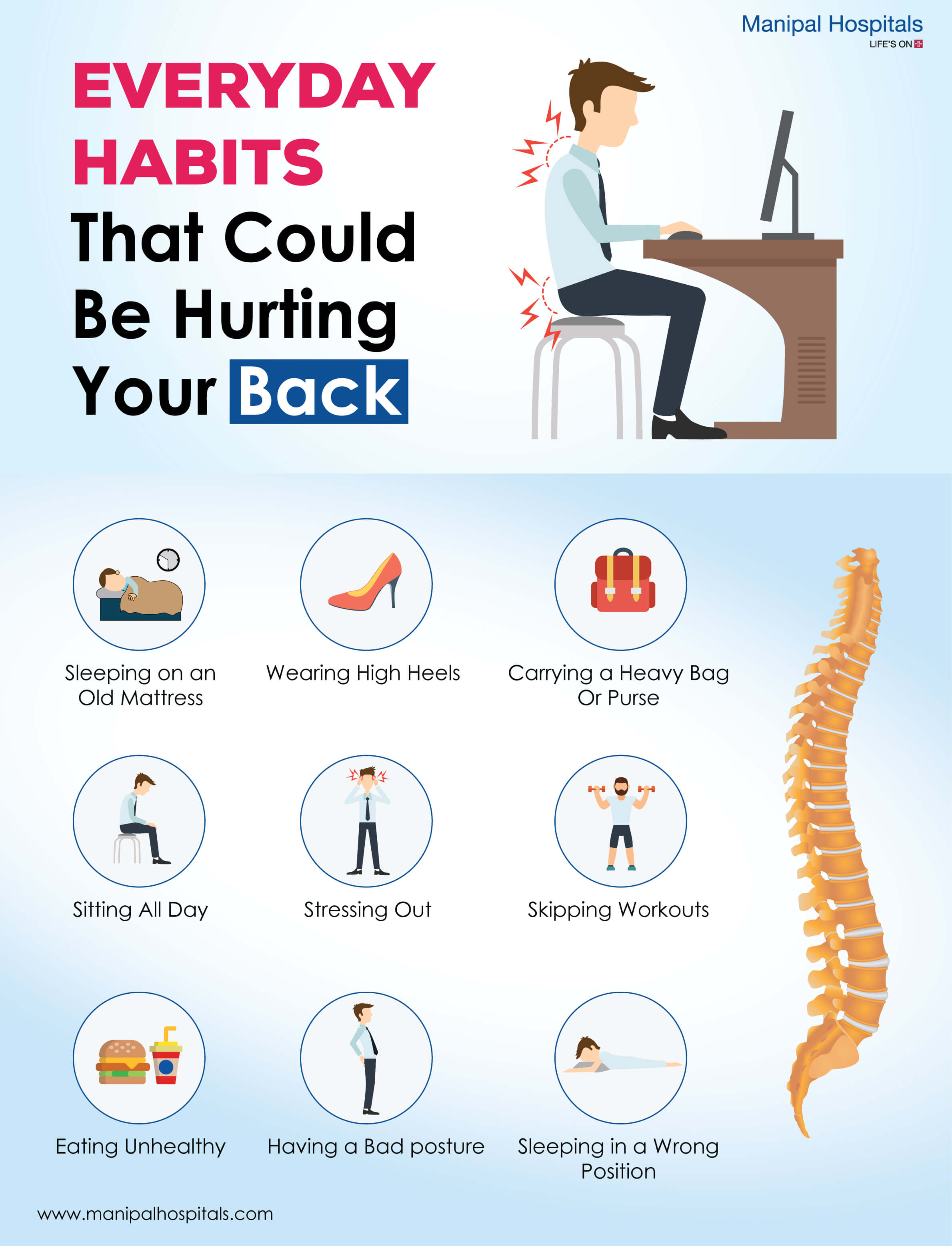 habits-hurting-your-back-infographic-plaza
