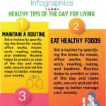 healthy-tips-day-for-living-infographic-plaza