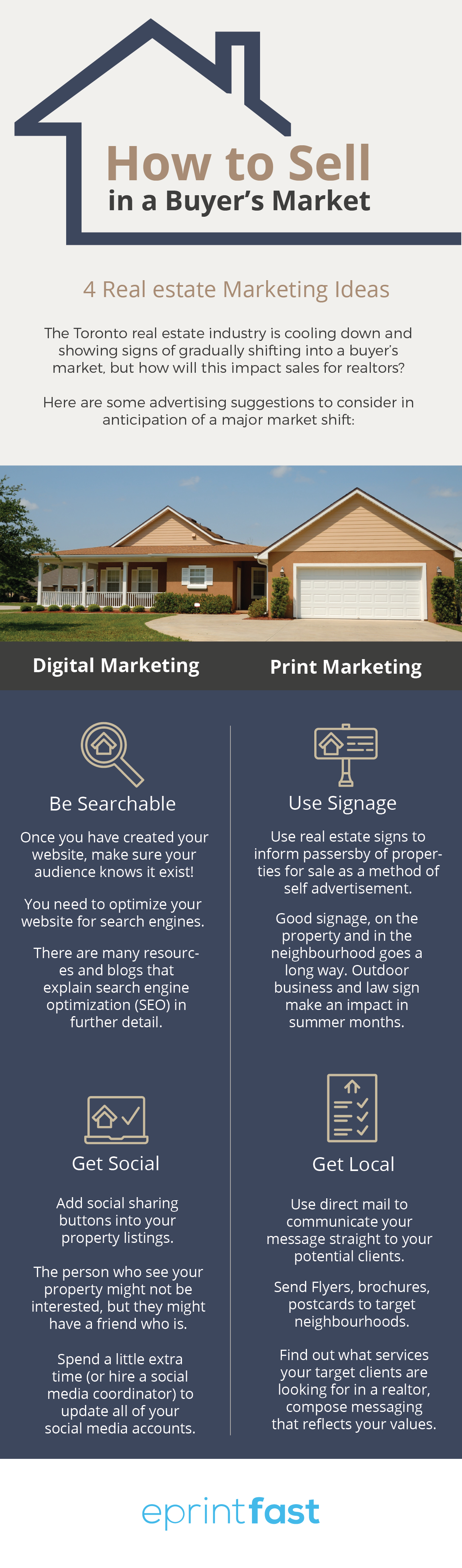 how-to-sell-in-a-buyers-market-infographic-plaza