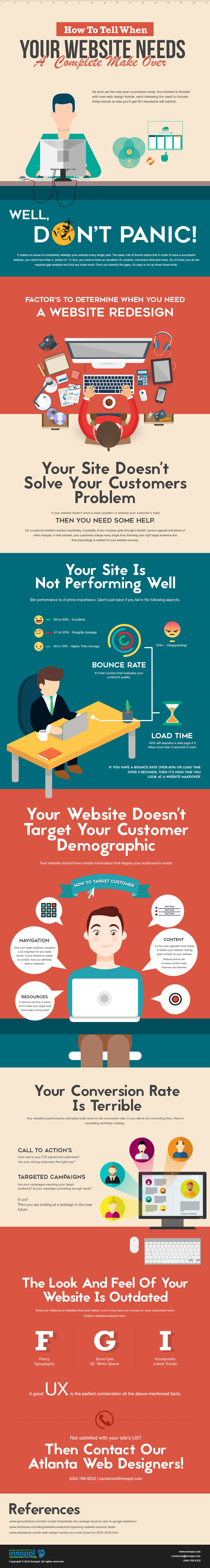 how-to-tell-when-your-website-needs-a-complete-make-over-infographic-plaza