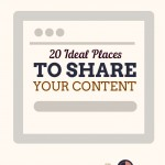 ideal-places-to-share-content-infographic-plaza