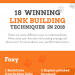 link-building-infographic-how-to-build-backlinks-infographic-plaza