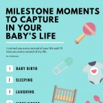 milestone-moments-capture-babys-life-infographic-plaza