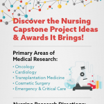 nursing-capstone-project-ideas-infographic-plaza