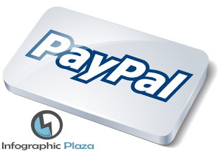 InfographicPlaza Paypal Cash Contest