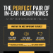 perfect-pair-in-ear-headphones-infographic-plaza