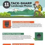 steps-to-sharp-landscape-photos-infographic-plaza