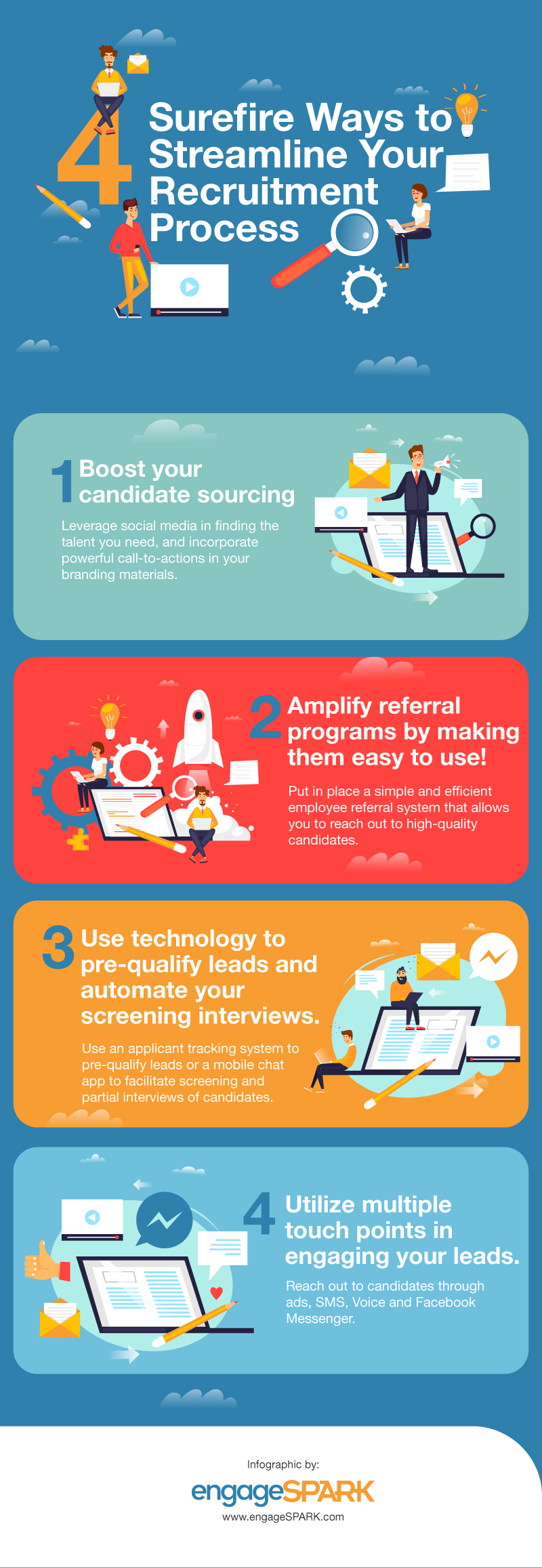 surefire-ways-streamline-recruitment-infographic-plaza
