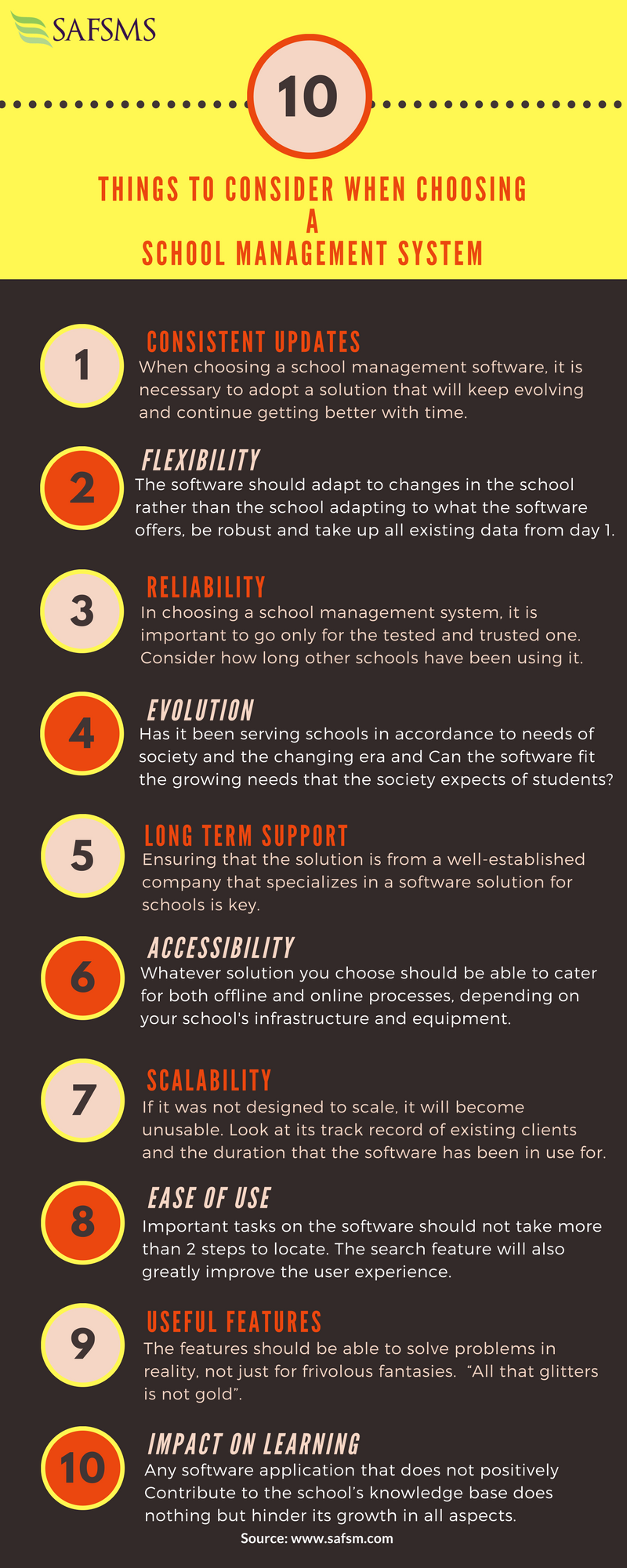 things-to-consider-choosing-school-management-system-infographic-plaza