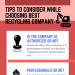 tips-to-consider-while-choosing-best-recycling-company-infographic-plaza