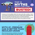 top-12-car-care-myths-infographic-plaza
