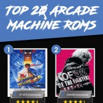 top-20-arcade-machine-roms-infographic-plaza