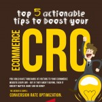 top-5-actionable-tips-to-boost-your-ecommerce-cro-infographic-plaza