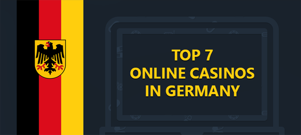 German Online Casinos - Find the Best German Gambling Sites