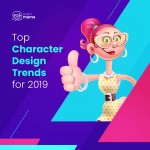 top-character-design-trends-for-2019-bold-impressive-infographic-plaza