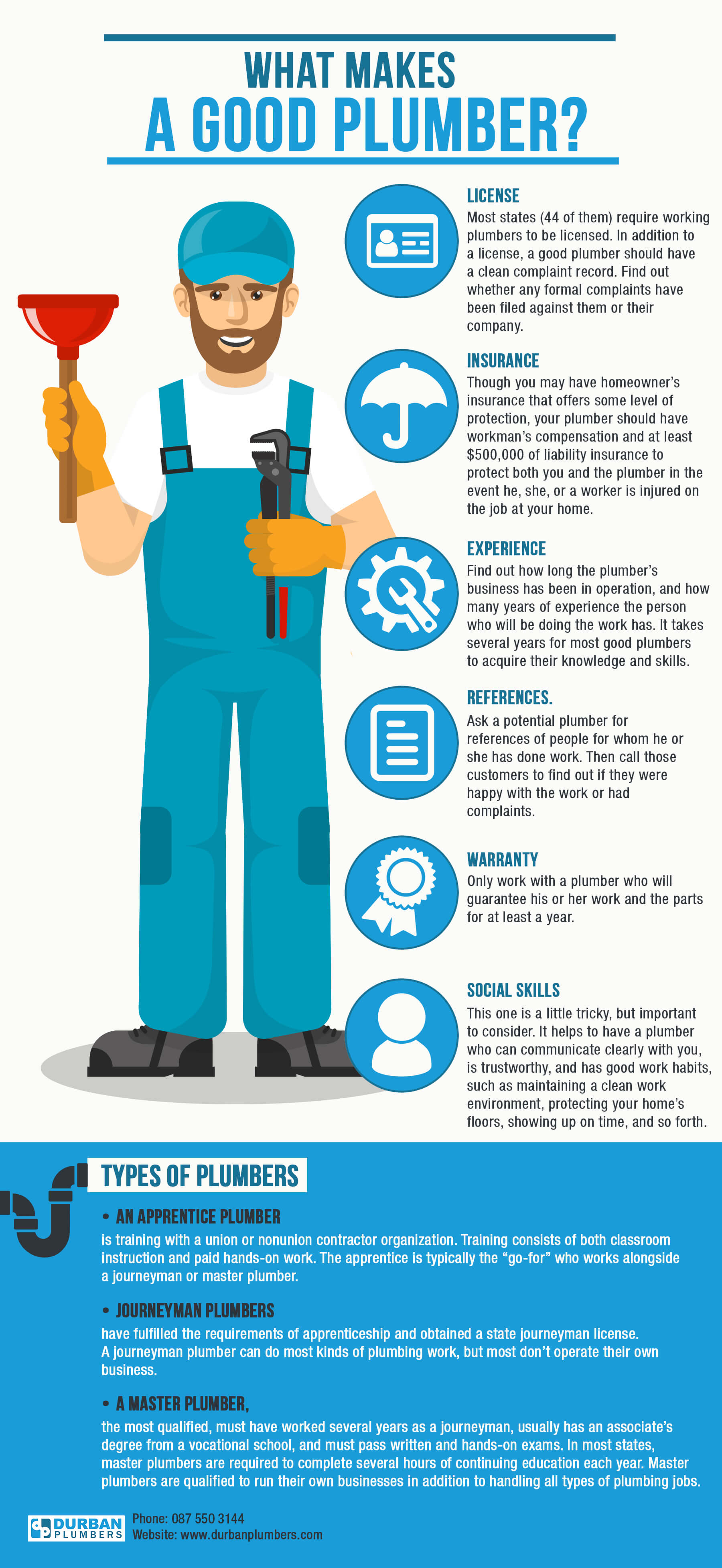 what-makes-good-plumber-infographic-plaza